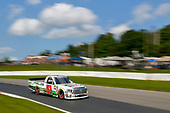 #51: Harrison Burton, Kyle Busch Motorsports, Toyota Tundra Hunt Brothers Pizza\Fields