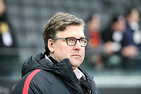 19.02.2018, Commerzbank - Arena, Frankfurt, GER, 1.FBL, Eintracht Frankfurt vs RB Leipzig , <br />Axel Hellmann (Vorstand Eintracht Frankfurt) *** Local Caption *** © pixathlon