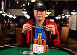 2015 WSOP Event #49: $1,500 Pot-Limit Omaha Hi-Lo 8 or Better
