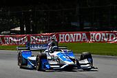 Verizon IndyCar Series<br /> Honda Indy 200 at Mid-Ohio<br /> Mid-Ohio Sports Car Course, Lexington, OH USA<br /> Sunday 30 July 2017<br /> Tony Kanaan, Chip Ganassi Racing Teams Honda<br /> World Copyright: Scott R LePage<br /> LAT Images<br /> ref: Digital Image lepage-170730-to-10356