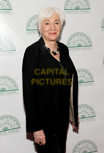 **FILE PHOTO** Olympia Dukakis Has Passed Away.<br /> <br /> New York, NY- June 8:  Actress Olympia Dukakis attends the Irish Repertory Theatre's YEATS: The Celebration at Town Hall on June 8, 2015 in New York City. <br /> CAP/MPI/JP<br /> ©JP/MPI/Capital Pictures