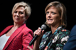 Ines Ballester and Maria Casado PRESENTATION OF THE DELIVERY CEREMONY OF THE XXI #PREMIOSIRIS OF THE TELEVISION ACADEMY<br /> November 14, 2019. <br /> (ALTERPHOTOS/David Jar)