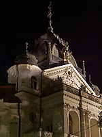 Theater in Kosice, Kosicky kraj, Slowakei, Europa<br /> Theatre in Kosice, Kosicky krajj, Slovakia, Europe