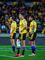 150627 Super Rugby Semifinal - Hurricanes v Brumbies