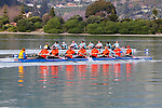 Corporate Rowing Challenge, 1 Sept 2012, Nelson Rowing Club, Nelson, New Zealand<br /> Photo: Marc Palmano/shuttersport.co.nz