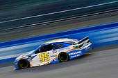 #95: Matt DiBenedetto, Leavine Family Racing, Toyota Camry Digital Momentum / Hubspot