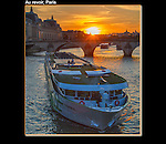 France, Paris.  Stage technique: <br />