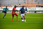 Deportivo Pereira venció 0-1 a Boyacá Chicó. Fecha 6 Liga BetPlay I-2020.