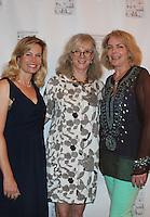 06-28-13 2 of 2 Blythe Danner - Shannon Sturges, Denise Pence Sardis & Tribeca Screening Rm 6-27-28