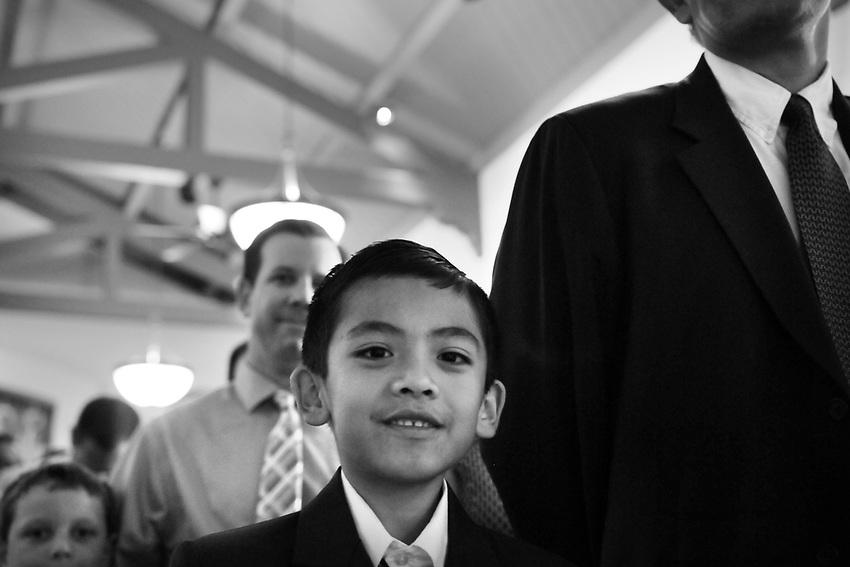 Holy Spirit School's First Communion Mass, Holy Spirit Catholic Church, Sacramento, California, Saturday, May 10, 2014. (photo by Pico van Houtryve) Holy Spirit School's First Communion Mass, Holy Spirit Catholic Church, Sacramento, California, Saturday, May 10, 2014. (photo by Pico van Houtryve)