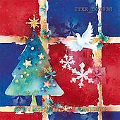 Isabella, CHRISTMAS SYMBOLS, corporate, paintings(ITKE501938,#XX#) Symbole, Weihnachten, Geschäft, símbolos, Navidad, corporativos, illustrations, pinturas