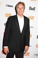 DON JOHNSON - RED CARPET OF THE FILM 'BRAWL IN CELL BLOCK 99' - 42ND TORONTO INTERNATIONAL FILM FESTIVAL 2017