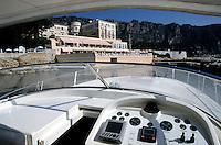 """France/06/Alpes-Maritimes/Beaulieu sur mer: Relais & château """"La Reserve"""" [Non destiné à un usage publicitaire - Not intended for an advertising use]"""