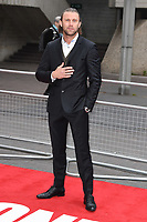 "Luke J.I. Smith<br /> at the ""Jawbone"" premiere held at the bfi, South Bank, London. <br /> <br /> <br /> ©Ash Knotek  D3263  08/05/2017"