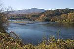 Mt. Ascutney,Connecticut River, VT, NH