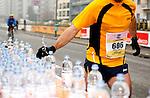 Maratona di Milano 2007, Marathon of Milan, 2007 © Fulvia Farassino / Blackarchives