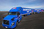 Sherwin-Williams truck 2 2016