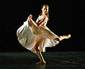 Elizabeth Burden in Carmina (Opera Pacific)