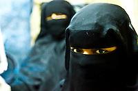 Sally's Story: A Child Bride in Yemen