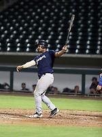 Caleb Marquez - 2018 AZL Brewers (Bill Mitchell)