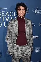 Jeetendr Sehdev<br /> arriving for the Newport Beach Film Festival UK Honours 2020, London.<br /> <br /> ©Ash Knotek  D3551 29/01/2020