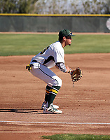 Ernney Ordonez - 2019 Central Arizona College Vaqueros (Bill Mitchell)