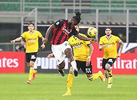 Milano 03-03-2021<br /> Stadio Giuseppe Meazza<br /> Serie A  Tim 2020/21<br /> Milan - Udinese<br /> nella foto: Franck Kessie                                                         <br /> Antonio Saia