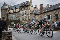 Stage 4 from Redon to Fougiéres (150.4km)<br /> 108th Tour de France 2021 (2.UWT)<br /> <br /> ©kramon