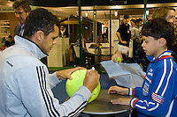 20-2-08, Netherlands, Rotterdam ABNAMROWTT 2008, tsjonga