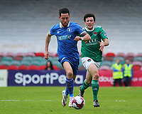 Cork City 2 - 1 Limerick FC : SSE Airtricity Premier League - 5th May 2018