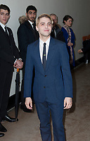 Director Xavier Dolan at The Louis Vuitton Show at the Paris Fashion Week Spring Summer 2018 in Paris, France, January 18 2018. # LES PEOPLE ARRIVENT AU DEFILE 'LOUIS VUITTON' LORS DE LA FASHION WEEK DE PARIS