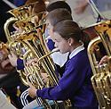 Raploch Orchestra The Big Concert Rehearsal
