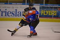 IJSHOCKEY: HEERENVEEN: 27-09-2019, UNIS Flyers - Zoetermeer Panters, uitslag 7-3, ©foto Martin de Jong