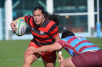 210515 Wellington Division 2 Women's Rugby - Poneke v Avalon