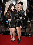 Kendall Jenner & Kylie Jenner attends the CBS Films' Premiere of Beastly held at The Pacific Theatres at The Grove in Los Angeles, California on February 24,2011                                                                               © 2010 Hollywood Press Agency
