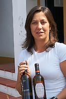 Joana Roque do Vale owner roquevale alentejo portugal