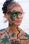 Makeup & Hair Artist Lisa Collins