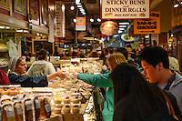 Reading Terminal Market, Philadelphia, Pennsylvania, USA