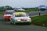 1998 British Touring Car Championship. #16 Mark Lemmer (GBR). Mint Motorsport. Vauxhall Vectra 16v.