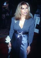 Nancy Sinatra<br /> 1995<br /> Photo By John Barrett/CelebrityArchaeology.com