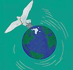 Illustration of migration