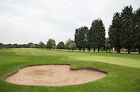 Flackwell Heath Golf Course - General View - June 2016