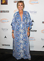 HOLLYWOOD, LOS ANGELES, CA, USA - SEPTEMBER 18: Eden Sassoon arrives at the 'Get Lucky For Lupus' 6th Annual Poker Tournament held at Avalon on September 18, 2014 in Hollywood, Los Angeles, California, United States. (Photo by Celebrity Monitor)