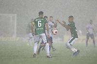 Campinas (SP), 02/02/2020 - Guarani-Santo André - Partida entre Guarani e Santo André válida pelo Campeonato Paulista no estádio Brinco de Ouro da Princesa, em Campinas, interior de São Paulo, neste domingo (02).