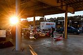 #30: Team, crew member(s), Rahal Letterman Lanigan Racing Honda