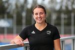 Olivia Shannon. Hockey Olympic Teams Announcement, National Hockey Centre, Auckland, New Zealand. Thursday 10 June 2021 Photo: Simon Watts/www.bwmedia.co.nz