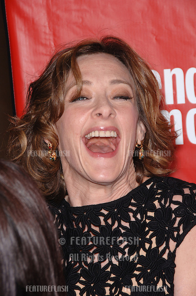 Actress JOAN CUSACK at the Los Angeles premiere of her new movie Friends with Money..March 27, 2006  Los Angeles, CA.© 2006 Paul Smith / Featureflash