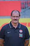 Fussball - 3. Bundesliga - Saison 2020/21<br /> 1. FC Kaiserslautern 8.9.2020<br /> Fritz-Walter-Stadion<br /> Medientag - Mannschaftsvorstellung<br /> Zeugwart Peter MIETHE (fck)<br /> <br /> Foto © PIX-Sportfotos *** Foto ist honorarpflichtig! *** Auf Anfrage in hoeherer Qualitaet/Aufloesung. Belegexemplar erbeten. Veroeffentlichung ausschliesslich fuer journalistisch-publizistische Zwecke. For editorial use only. DFL regulations prohibit any use of photographs as image sequences and/or quasi-video.