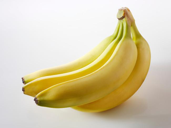Fresh Bananas