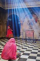 10_India_Jaisalmer_Bikaner_Rat Temple